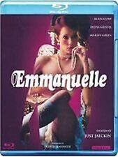 Blu Ray EMMANUELLE  ......NUOVO