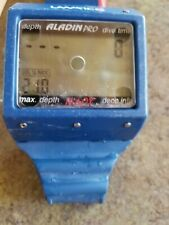 New listing Uwatec Aladin Pro Dive Computer - New Battery - Just serviced by ScubaPro
