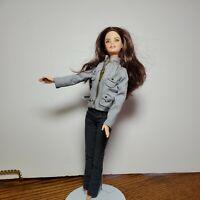Mattel Barbie Twilight Movie Bella Pink Label Doll used