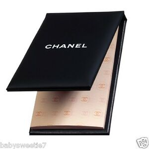 CHANEL Papier Matifiant De Chanel Oil Control Blotting Tissues 150 sheets