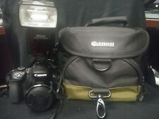Canon PowerShot SX60 HS  Digital Camera - Black & nikon speedlight sb-900
