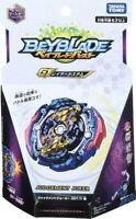 Takara Tomy Beyblade Burst GT B-142 Booster Judgement Joker .00T.Tr