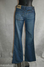 RARE JEANS DOLCE&GABABBANA TAILLE 36 / US W 27  FEMME PANT/TROUSER/PANTALONES