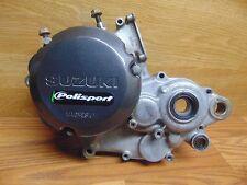 1995 Suzuki RM125 Engine Crank Case Left side Crankcase
