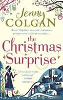 The Christmas Surprise By Jenny Colgan. 9780751553970