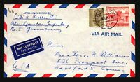 Germany / Berlin 1954 Cover to USA  - L569