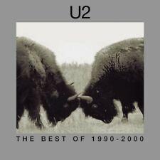 U2 - The Best Of 1990-2000 [New Vinyl LP] 180 Gram