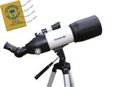 Visionking Refractor 80 mm Astronomical Telescope Spotting scope Large Tripod