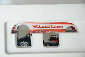 NHRA Whit Bazemore 1:24 Diecast 1997 Funny Car ACTION Winston 1of 3500