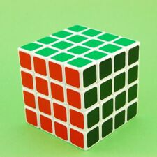lanlan 4x4x4 6.6cm Magic Speed Cube Puzzle Twist Brain Storm Game Toy Core Gift
