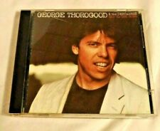 """George Thorogood & the Destroyers """"Bad to the Bone"""" """"No Particular Place To Go"""""""