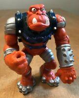 "Bucky O'Hare - Bruiser the Berserker Baboon 5"" Figure - by Hasbro (1990)"