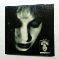 DIE FORM Archives & Dokuments 2xCD BOX set w/ Book electro synth-pop  Rp192