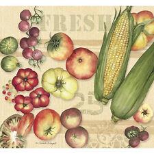 Lang Recipe Card Album - Fresh From the Farm