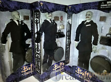 More details for buffy the vampire slayer - complete 'the gentlemen' 12'' figurines [ded]