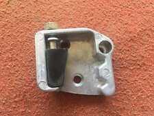 VW BUG LEFT DOOR STRIKER PLATE 1959-1966 111837036B BEETLE Volkswagen Air Cool