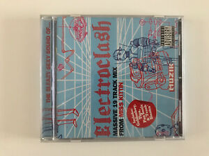 Muzik - Electroclash - Mix From Miss Kittin CD Frank Sinatra The Hacker