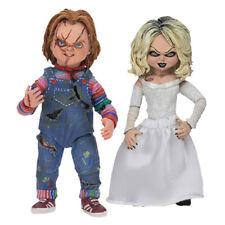 """Bride of Chucky - Chucky & Tiffany Ultimate 7"""" Scale Action Figure 2-Pack"""