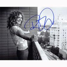 Robert Plant - Led Zeppelin (74383) Authentic Autographed 8x10 + COA