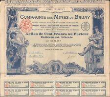 TOP DECO => Mines de BRUAY (PAS-DE-CALAIS 62) (P)