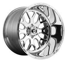 22x14 Fuel Forged FF-19 Wheels IN STOCK!! 8x6.5