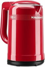 Kitchen Aid Electric Kettle 100-Year Limited Edition 6.3-Cup Passion Red