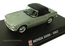 1/43 HONDA S800 1967 IXO AUTOPLUS auto plus MAQUETA COCHE ESCALA DIECAST