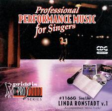 Sing-A-Long: Linda Ronstadt