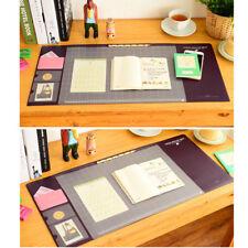 Mauspad Schreibtischunterlage Tischunterlage Multifunktional Schreibtischmatte