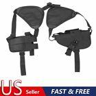 Concealed Carry Shoulder Holster For Pistol Gun Tactical Underarm Adjustable