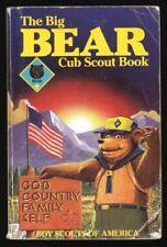 The Big Bear Cub Scout Book