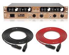 Kush Audio UBK Clariphonic EQ Stereo Equalizer   Pro Audio LA