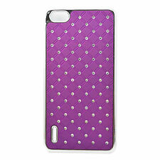 Purple Cases, Covers and Skins for Huawei Mobile Phone