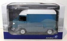 Artículos de automodelismo y aeromodelismo Solido color principal azul Citroën