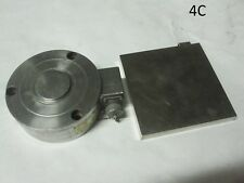 060-9410-01 Model 43 Honeywell 200000lbs Range Load Cell calibrated 3/7/2017