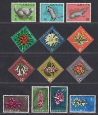 Jamaica 1973-1974 VF LH Commemorative Collection 24 Stamps