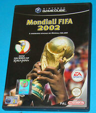 Mondiali Fifa 2002 - GameCube GC - PAL