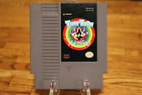 Tiny Toon Adventures (Nintendo Entertainment System, 1991) NES Authentic Tested
