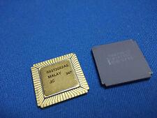 R80286-12 Intel Vintage Rare PLCC Gold 80286 NEW ORIG PACKAGING LAST ONES