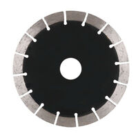 "4.3"" Diamond Sand Saw Blade Cutting Disc Wheel for Stone Grooving 4/5"" Bore 16T"