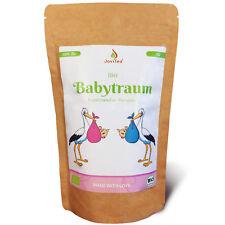 JoviTea® Babytraum Tee BIO – Traditionelle Rezeptur – spezielle Kräutermischung