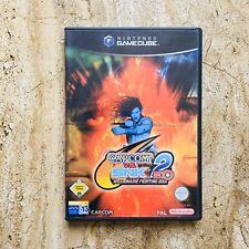 Snk Vs Capcom  Millionari Fighting 2001 Super Nintendo 64 Nes Pal Esp Gamecube