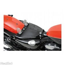 kit selle solo moto bobber seat chopper custom sella custom  MOUNT KIT sportster