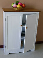 Kitchen Storage Buffet Cabinet Sideboard Cabinet Pantry Cupboard Console Table