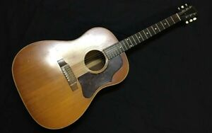 Gibson J-45 Vintage 1962-1963 6 Strings Dot Inlays Acoustic Guitar Japan Shipped