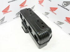 HONDA CB 750 FOUR k1 k2-k6 f1 Filtre à air encadré + Pièces de montage CASE Air Cleaner