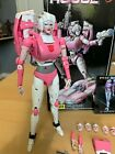 Fans Toys FT-24 Rouge MIB Transformers Masterpiece Arcee, Complete For Sale
