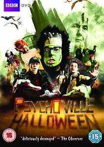 Psychoville - Halloween Special [DVD][Region 2]