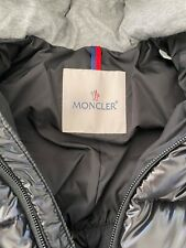 BABY MONCLER GENUINE SNOWSUIT IMMACULATE