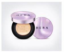 Hera UV Mist Cushion Cover SPF 50+ / PA+++ 15g + 15g (refill) K-Beauty +  Gift